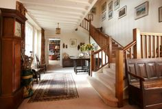 6 Bedroom Detached House For Sale Compton Abdale Cheltenham Gloucestershire Under Offer 1395000