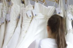 Bridal Styling Evening - Bridal Reloved Liverpool