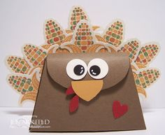 turkey goodie box
