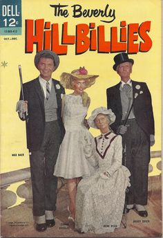 The Beverly Hillbillies # 7