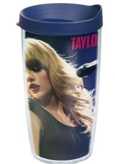Taylor Swift merchandise: mug. Find at store.taylorswift.com