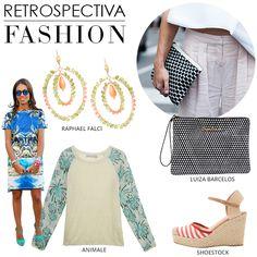 Compre moda com conteúdo, www.oqvestir.com.br #Fashion #Summer #News #Fashion #Jewelry  #Shop