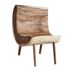 Lounge stol Krisna