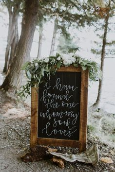 Get inspired by these greenery wedding decor ideas that take your decor to the next level in an unexpected way.