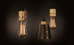 Luminárias com design customizado - Arkpad
