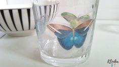 Glass Vase, Diy, Home Decor, Bricolage, Interior Design, Handyman Projects, Home Interior Design, Do It Yourself, Fai Da Te