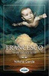Libro FRANCESCO EL LLAMADO