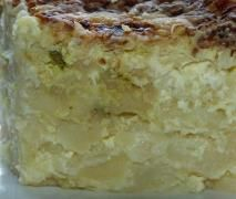 Yummy Potato Bake