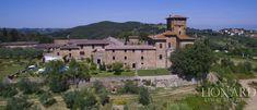 Castello medievale in vendita sulle colline di Firenze Image 2