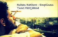 Emptiness, Tune Mere Jaana Guitar Chords ~ Purano Guitar