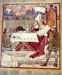 st thomas' hospital tiles images - Google Search