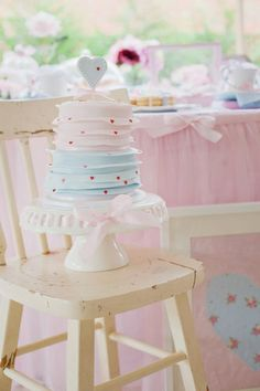 Lovely heart cake ~ Cakes By Sharon #heart #cake #valentines #anniversary #love #girl #birthday