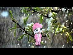 Pfingsten - Trotz Regen...schöne Feiertage..;-) Zoobe, Animation - YouTube