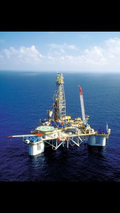 Oilfield Trash, Oil Platform, Drilling Rig, Oil Rig, Woodstock, Rigs, Engineering, Ship, Activities