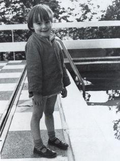 Julian Lennon. He was such a doll!