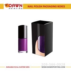 Custom Cosmetic Boxes is a top notch box printing company established in 1970 with a vision to be market leader.
