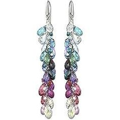 Oh how I love Swarovski crystal jewels!
