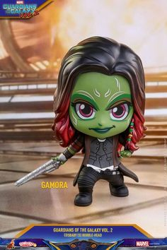 Hot Toys has Cosbaby of Guardians of the Galaxy Vol. 2 and of course the overflowing cuteness from all sides. Cartoon Movie Characters, Chibi Characters, Marvel Characters, Marvel Movies, Marvel Fan, Marvel Heroes, Marvel Avengers, Chibi Marvel, Marvel Cartoons