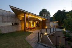 Minimalist Luxury Homes Split Model For Large Families | Top Home Design Ideas