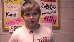 """New Bully Prevention Video , """"Be an Upstander, Not a Bystander"""""""