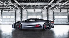 James Bond is getting a limited-edition Aston Martin for the upcoming SPECTRE, but the bad guys may get something even better: the Jaguar Concept. Aston Martin Db10, Supercars, Spectre Movie, 007 Spectre, Next Bond, 2013 Jaguar, Automobile, Bond Cars, Sweet Cars