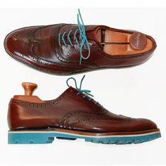 Greenwich village shoes