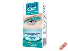 HIALOPT eye drops of 0.2% 10ml