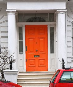 Do or don't: Bright front doors and painter's remorse | Offbeat Home