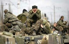 Украинские военные подверглись нападению сепаратистов-отравителей | CRIME.in.UA