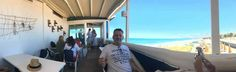 Buenos Soles: Un aperitivo en el Mediterraneo