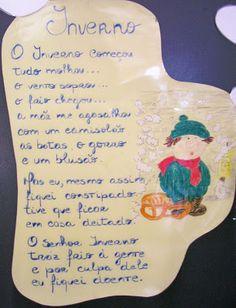 atividades inverno jardim de infancia - Pesquisa Google