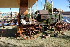 chuckwagon | Cowboys and Chuckwagon Cooking