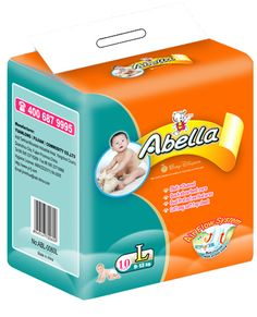 Well Sleepy Abella with high absorption Diapers, Wellness, Personal Care, Baby, Personal Hygiene, Infants, Baby Humor, Babies, Infant