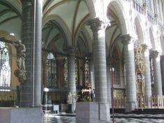Kortrijk       St.Martinuskerk