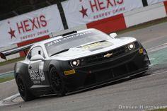 Zolder GT1 GT3 Free Practice