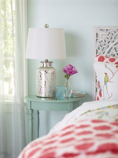 Freshen up your home fashion for Fall with a new #HomeGoodsHappy lamp! Get inspired on our blog.