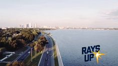 "This is ""Rays Up"" Web by Company Man Studios on Vimeo, the home for high quality videos and the people who love them. Tampa Bay Rays, Video Production, Infographics, Storytelling, Digital Marketing, Advertising, Branding, Animation, Graphic Design"