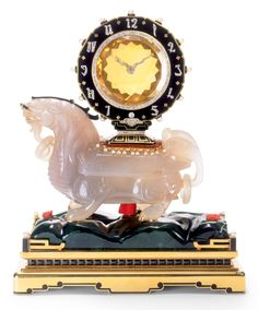 Cartier Time, A Curated Collection by ELIOT RAFFIT - ROMANTISME Architect, Artist & Designer - The Fashioner of Romance