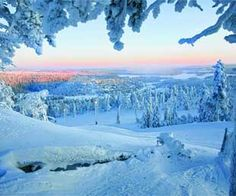 Tailor-made Holidays to Lapland. Book your winter vacation from local travel expert. Nordic Visitor is a Scandinavian tour Operator offering customized travel packages and day tours in Lapland. Finland Tour, Lapland Finland, Helsinki, Winter Szenen, Winter Magic, Winter Beauty, Winter Landscape, Travel Inspiration, Wonderland