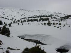 Laguna Negra y Pico Urbión. Soria senderismo