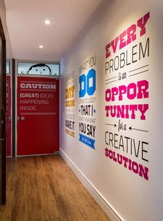 Digital Agency Headquarters by Albus, Novo Hamburgo – Brazil » Retail Design Blog Más