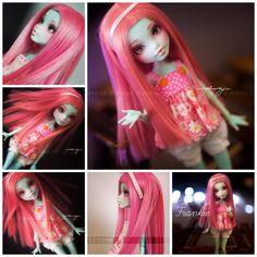 jane boolittle pink hair - Google Search