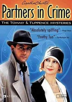 This set includes eleven mysteries featuring a crime-solving duo (played by Francesca Annis and James Warwick) created originally by Agatha Christie that originally aired as part of the popular MYSTER