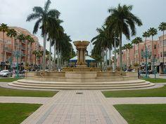 Milner Park, Boca Raton