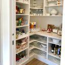 kitchenpantryideas Alaska, Pantry, Kitchen, Closet, Home Decor, Pantry Room, Butler Pantry, Cooking, Armoire