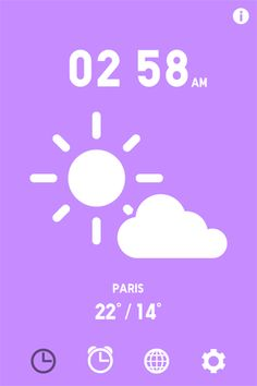 Uniqlo Wake Up © Uniqlo Co.,TD - Mobile UI Design **eip**