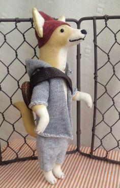 イメージ - 『 いぬさん 和犬の和次朗さん(仮名)』の画像 - 名前のない作業場より - Yahoo!ブログ
