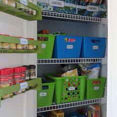 dollar store pantry organization complete pantry makeover using dollar tree items all done 10805