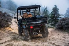 """New 2017 Kawasaki Mule SXâ""""¢ 4x4 XC SE ATVs For Sale in North Carolina. Packed with value and undeniable capability, the new 2017 Mule SXâ""""¢ 4x4 XC SE Side x Side has a rugged new appearance and enhanced versatility. The powerful engine, robust drivetrain, large wheels and generous ground clearance enable maximum off-road capability. 401 cc air-cooled, 4-stroke; selectable 2WD / 4WD Steel cargo bed with textured floor is durable and scratch resistant Up to 1,100 lbs. towing capacity and 400…"""