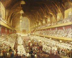 The coronation banquet of George IV was the last time that the challenge was made. At the coronation of Queen Elizabeth II in 1953, the current champion was present as Standard Bearer of the Union Flag